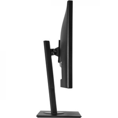 "Asus VP248QGL 24"" Full HD WLED Gaming LCD Monitor   16:9   Black Right/500"