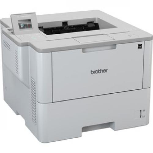 Brother HL L6400DWG TAA Compliant Business Laser Printer Right/500
