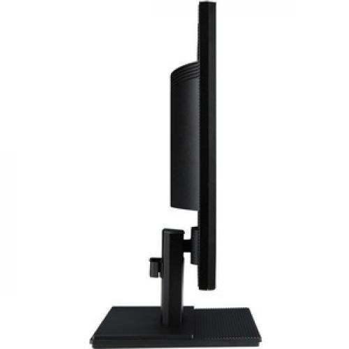 """Acer V246HL 24"""" Full HD LED LCD Monitor   16:9   Black Right/500"""