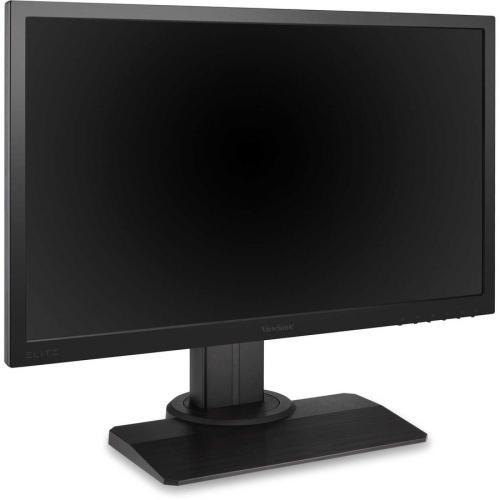 """Viewsonic Elite XG240R 24"""" Full HD LED Gaming LCD Monitor   16:9   Black Right/500"""