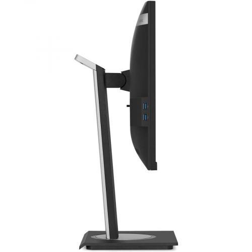 """Viewsonic VG2755 2K 27"""" WQHD WLED LCD Monitor   16:9 Right/500"""