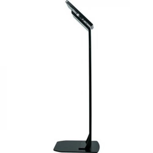 CTA Digital Premium Locking Floor Stand Kiosk Right/500