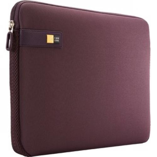 """Case Logic LAPS 116 GALAXY Carrying Case (Sleeve) For 16"""" Notebook   Galaxy Right/500"""