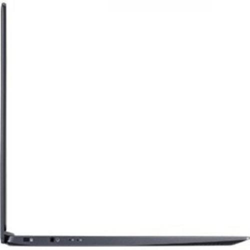 """Acer TravelMate X5 X514 51T TMX514 51T 56W8 14"""" Touchscreen Notebook   Full HD   1920 X 1080   Intel Core I5 (8th Gen) I5 8265U Quad Core (4 Core) 1.60 GHz   8 GB RAM   256 GB SSD Right/500"""