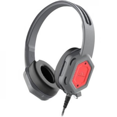 Brenthaven Edge Rugged Headsets Right/500