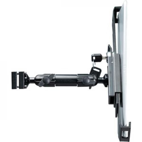 CTA Digital Vehicle Mount For Tablet, IPad Mini, IPad Air, IPad Pro Right/500