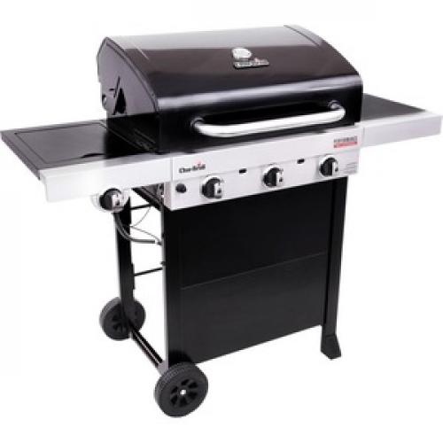 Char Broil Performance TRU Infrared 3 Burner Gas Grill Right/500