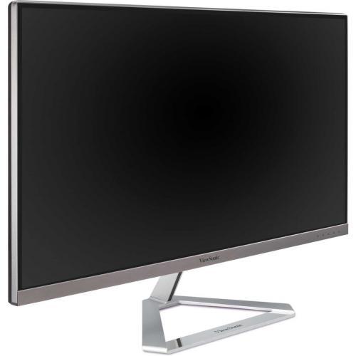 "Viewsonic VX2776 4K MHD 27"" 4K UHD WLED LCD Monitor   16:9 Right/500"
