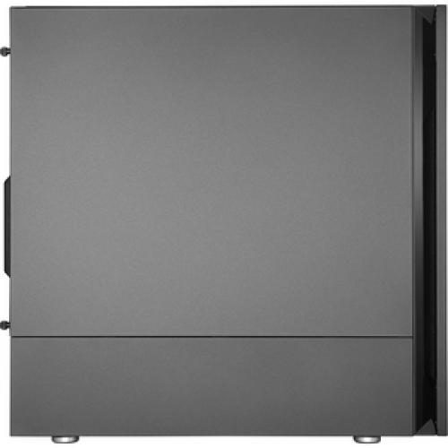 Cooler Master Silencio S600 Computer Case Right/500
