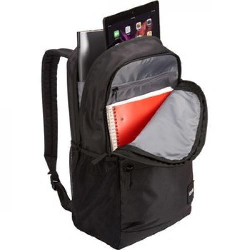 """Case Logic Uplink CCAM 3116 BLACK Carrying Case (Backpack) For 15.6"""" Notebook   Black Right/500"""