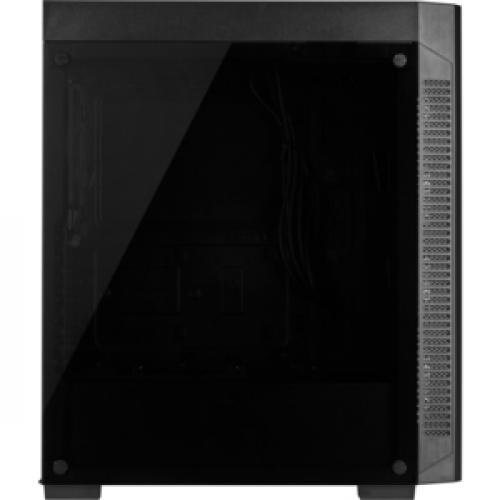 Corsair 110R Gaming Computer Case Right/500