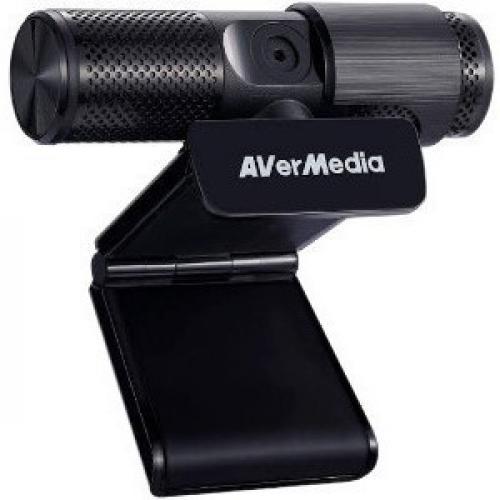 AVerMedia CAM 313 Webcam   2 Megapixel   USB 2.0 Right/500