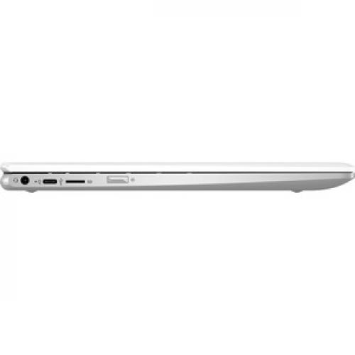 "HP Chromebook X360 12"" Touchscreen 2 In 1 Chromebook Intel Celeron N4020 4GB RAM 32GB EMMC Right/500"