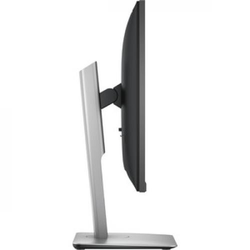 "Dell UltraSharp U2415 24.1"" WUXGA Edge LED LCD Monitor   16:10   Black Right/500"