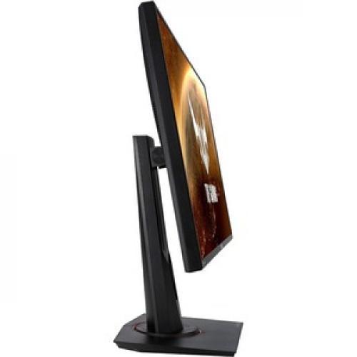 """Asus Gaming VG279QM 27"""" Full HD WLED Gaming LCD Monitor   16:9   Black Right/500"""