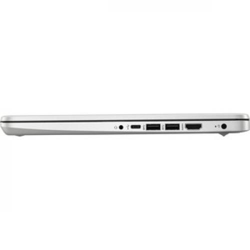 """HP Pavilion X360 14"""" Touchscreen 2 In 1 Laptop Intel Core I5 8GB RAM 512GB SSD   10th Gen I5 1035G1 Quad Core   360 Degree Hinge For Flexibility   3 Sided Micro Edge HD Display   HP Audio Boost W/ Audio By B&O   Windows 10 Home Right/500"""