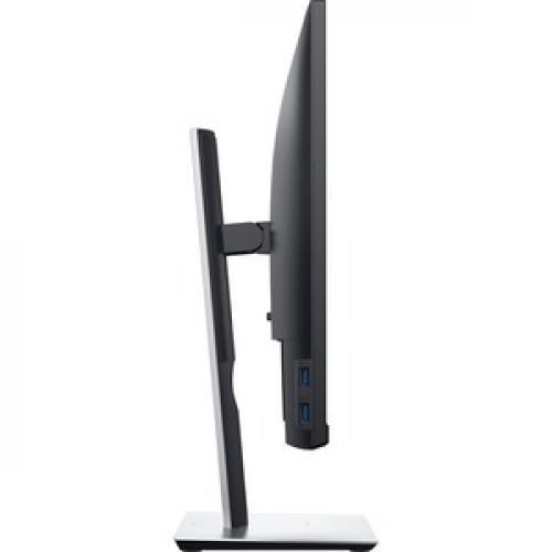 "Dell P2421DC 23.8"" WQHD LED LCD Monitor   16:9 Right/500"