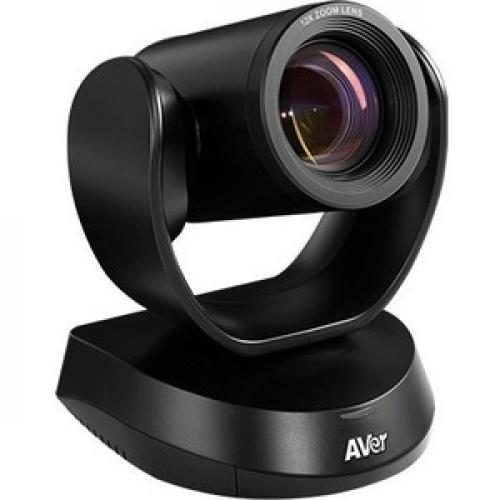 AVer CAM520 Pro (PoE) Video Conferencing Camera   2 Megapixel   60 Fps   USB 3.1 Right/500