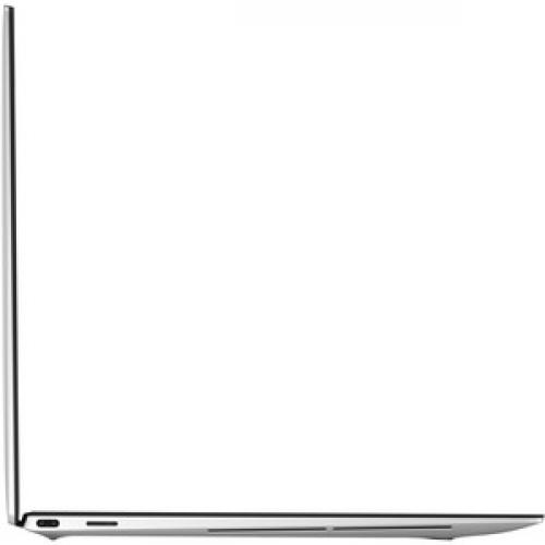 "Dell XPS 13 9300 13.4"" Notebook   Full HD Plus   1920 X 1200   Intel Core I5 (10th Gen) I5 1035G1   8 GB RAM   256 GB SSD   Platinum Silver, Black Right/500"