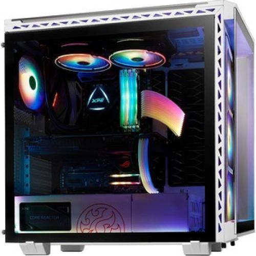 XPG BATTLECRUISER Gaming Case Right/500