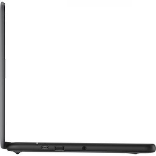 "Dell Chromebook 11 3000 3100 11.6"" Touchscreen 2 In 1 Chromebook   HD   1366 X 768   Intel Celeron N4020 Dual Core (2 Core)   4 GB RAM   32 GB Flash Memory Right/500"