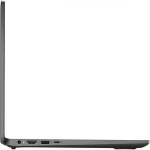 """Dell Latitude 3000 3410 14"""" Notebook   1920 X 1280   Intel Core I7 (10th Gen) I7 10510U Quad Core (4 Core) 1.80 GHz   8 GB RAM   256 GB SSD   Gray Right/500"""