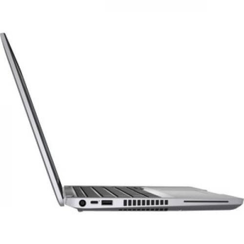 """Dell Latitude 5000 5511 15.6"""" Notebook   Full HD   1920 X 1080   Intel Core I5 (10th Gen) I5 10400H Quad Core (4 Core) 2.60 GHz   16 GB RAM   256 GB SSD Right/500"""