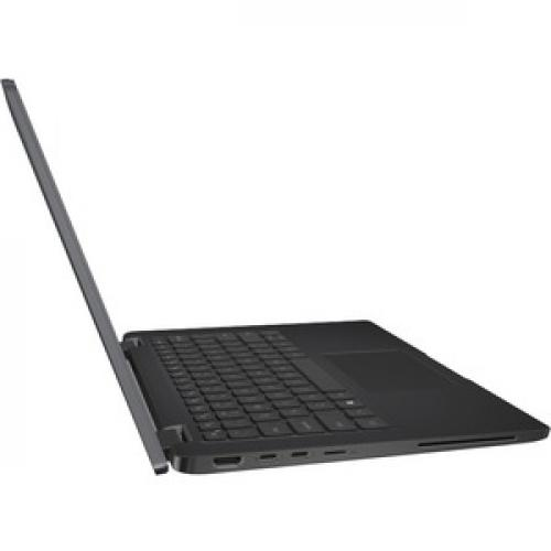 """Dell Latitude 7000 7310 13.3"""" Touchscreen 2 In 1 Notebook   Full HD   1920 X 1080   Intel Core I5 (10th Gen) I5 10310U Quad Core (4 Core) 1.70 GHz   16 GB RAM   256 GB SSD Right/500"""