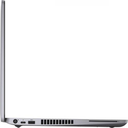"""Dell Latitude 5000 5510 15.6"""" Notebook   Full HD   1920 X 1080   Intel Core I5 (10th Gen) I5 10310U Quad Core (4 Core) 1.70 GHz   16 GB RAM   512 GB SSD Right/500"""