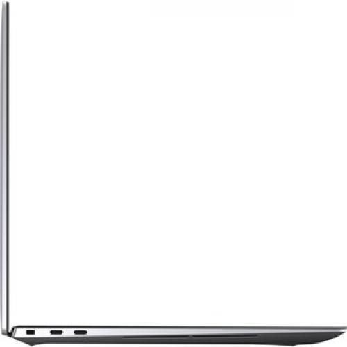 """Dell Precision 5000 5550 15"""" Mobile Workstation   WUXGA   1920 X 1200   Intel Core I7 (10th Gen) I7 10750H Hexa Core (6 Core) 2.60 GHz   16 GB RAM   512 GB SSD Right/500"""
