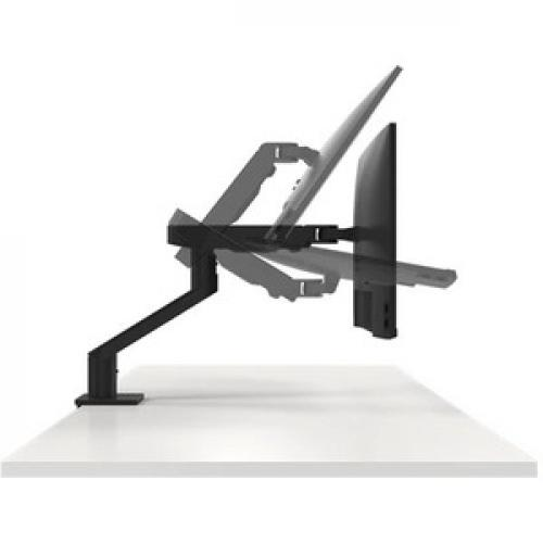 Dell MSA20 Mounting Arm For Monitor, LCD Display   Black Right/500