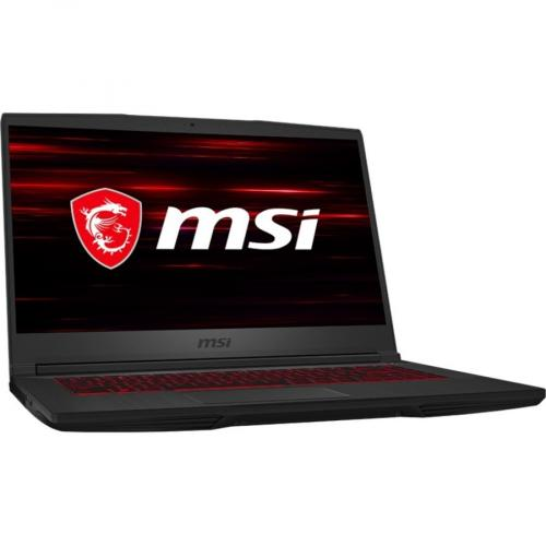 MSI NOTEBOOK GF65836 GF65 THIN 9SD 836 15.6 CORE I5 9300H GEFORCE GTX 1660 TI 8G Right/500