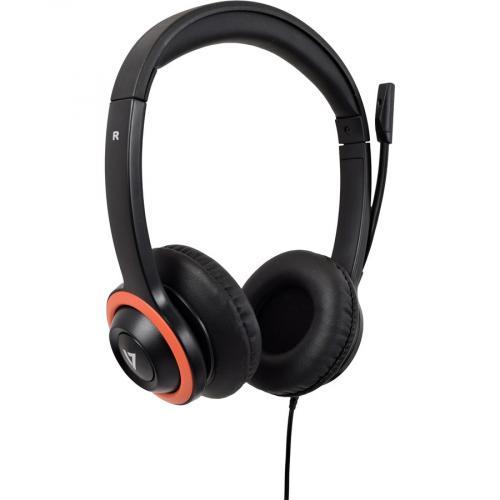 V7 HU540E Headset Right/500