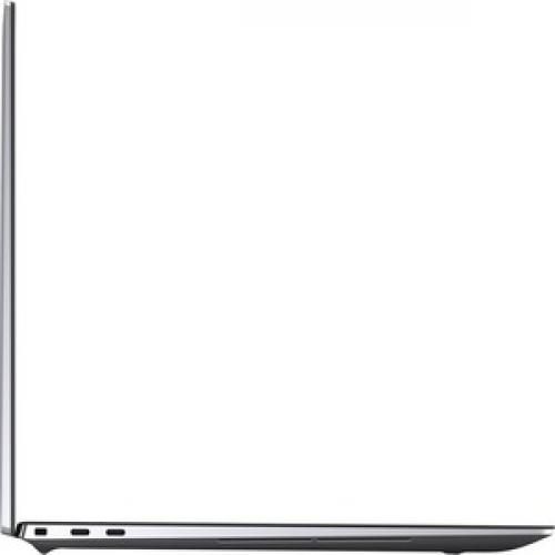 """Dell Precision 5000 5750 17.3"""" Mobile Workstation   Full HD Plus   1920 X 1200   Intel Core I7 (10th Gen) I7 10750H Hexa Core (6 Core) 2.60 GHz   32 GB RAM   512 GB SSD Right/500"""
