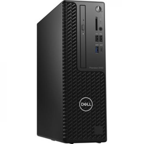 Dell Precision 3000 3440 Workstation   Intel Core I5 Hexa Core (6 Core) I5 10500 10th Gen 3.10 GHz   16 GB DDR4 SDRAM RAM   1 TB HDD   Small Form Factor Right/500