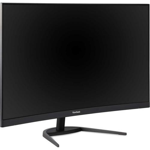"Viewsonic VX3268 2KPC MHD 31.5"" WQHD LED Gaming LCD Monitor   16:9 Right/500"