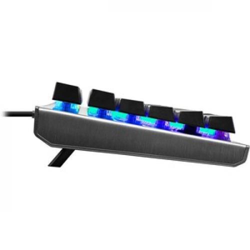 Cooler Master CK530 V2 Gaming Keyboard Right/500