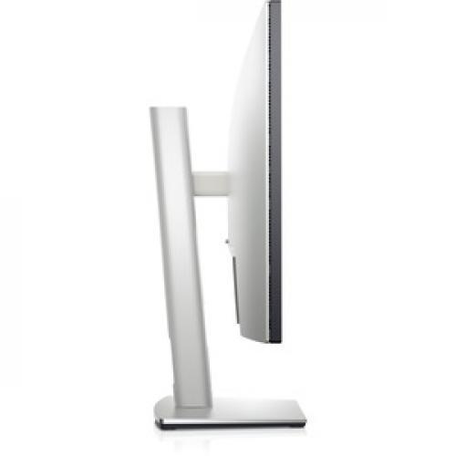"""Dell UltraSharp U2421E 23.8"""" LCD Monitor Right/500"""