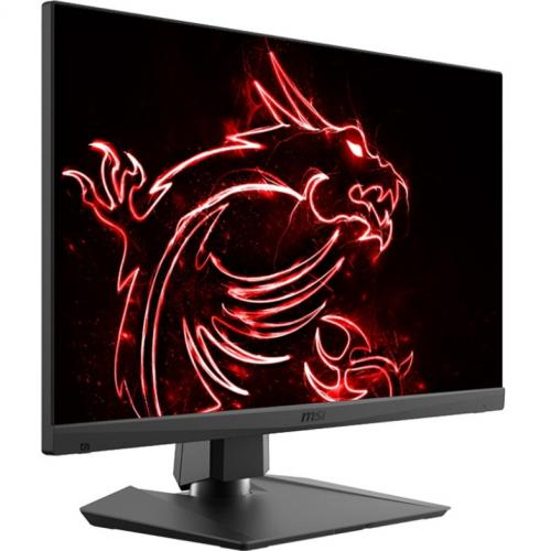 "MSI Optix MAG274QRF QD 27"" WQHD Gaming LCD Monitor   16:9 Right/500"
