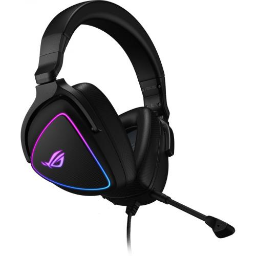 Asus ROG Delta S Gaming Headset Right/500