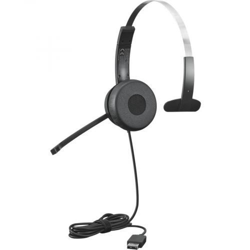 Lenovo 100 Mono USB Headset Right/500