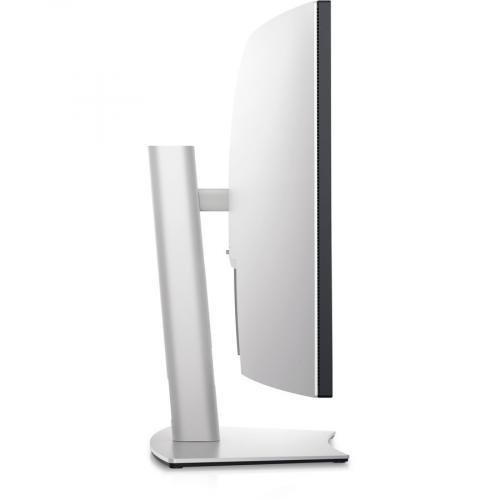 "Dell UltraSharp U4021QW 39.7"" WUHD Curved Screen LCD Monitor Right/500"