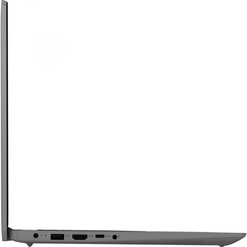 "Lenovo IdeaPad 3 15.6"" Laptop Intel Core I7 1165G7 8GB RAM 256GB SSD Artic Gray   11th Gen I7 1165G7 Quad Core   Integrated Intel Iris Xe Graphics   4 In 1 Card Reader   Windows 10 Home   7.5 Hr Battery Life Right/500"