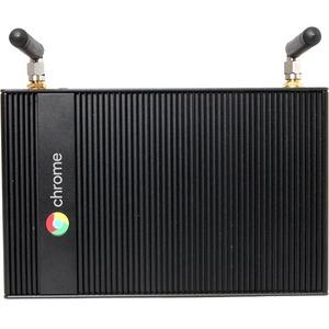 AOpen Chromebox Mini Digital Signage Appliance Top
