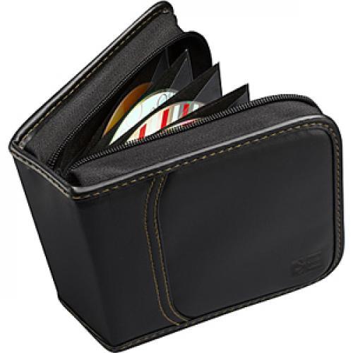 Case Logic CD Wallet Top/500