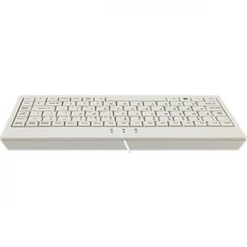 Adesso EasyTouch AKB 110W Mini Keyboard Top/500