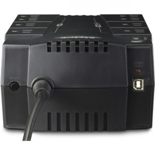CyberPower Standby CP425SLG 425 VA Desktop UPS Top/500