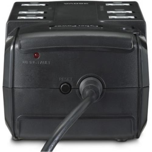 CyberPower Standby CP350SLG 350VA Desktop UPS Top/500
