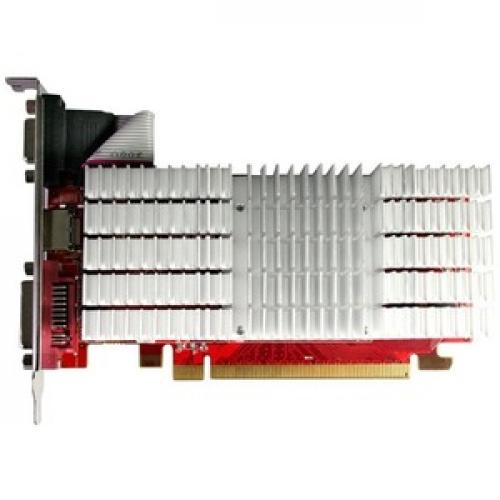 DIAMOND ATI Radeon HD 5450 Graphic Card   1 GB GDDR3   Low Profile Top/500