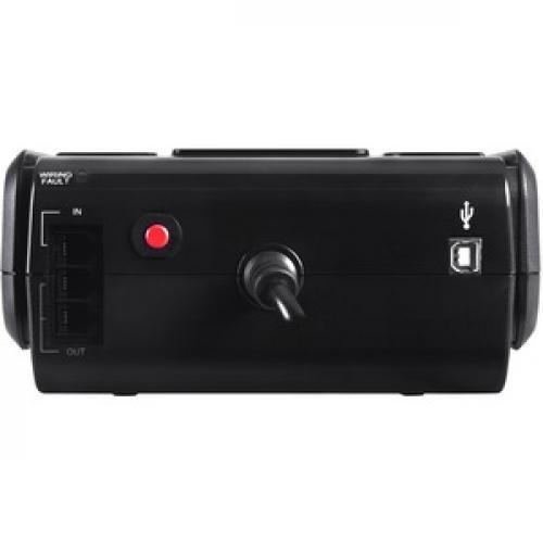 CyberPower CP750LCD Intelligent LCD 750VA/420W Desktop UPS Top/500